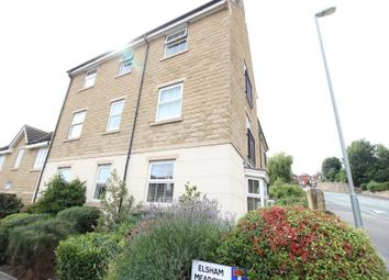 Thumbnail 2 bedroom flat for sale in Elsham Meadows, Earlsheaton, Dewsbury