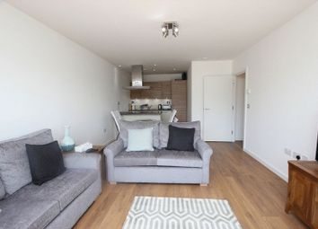 Thumbnail 1 bed flat to rent in Boathouse Apartments, Poplar