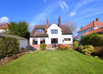 Thumbnail 4 bed detached house for sale in The Gardens, Earlham Road, Norwich