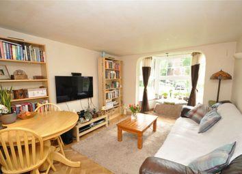Thumbnail 1 bedroom maisonette for sale in Homestead Court, Welwyn Garden City, Hertfordshire