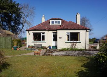 Thumbnail 3 bed detached bungalow for sale in Croy, Inverness