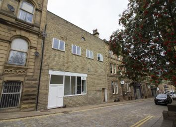Thumbnail 2 bed flat to rent in Bond Street, Dewsbury