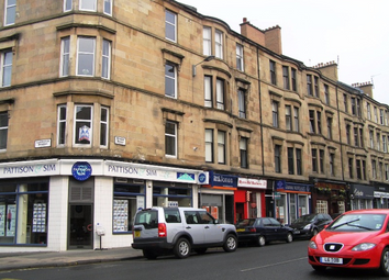 Thumbnail 3 bed flat to rent in Byres Road, West End, Glasgow, 8Tt