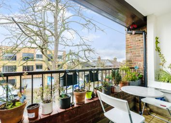 Thumbnail 1 bed flat for sale in Barton Close, Peckham