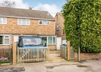 3 bed semi-detached house for sale in Barry Avenue, Bicester, Oxfordshire OX26