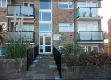 Thumbnail 2 bed flat to rent in Moat Croft Road, Eastbourne
