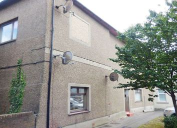 Thumbnail 1 bed flat for sale in 4, Carmichael Court, Leven, Fife KY84Nx