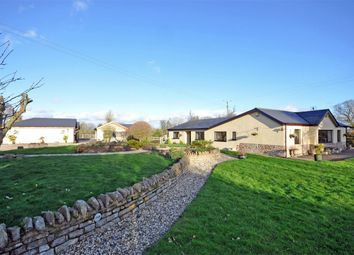 Thumbnail 4 bed detached bungalow for sale in Lowbands, Redmarley, Gloucester