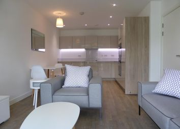Thumbnail 2 bed flat to rent in Cable Walk, London, London