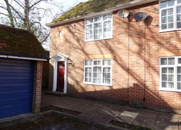 Thumbnail 2 bedroom end terrace house to rent in Sunnyside, Newbury