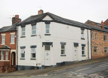Thumbnail 5 bed end terrace house for sale in Richmond Street, Hartshill, Stoke-On-Trent