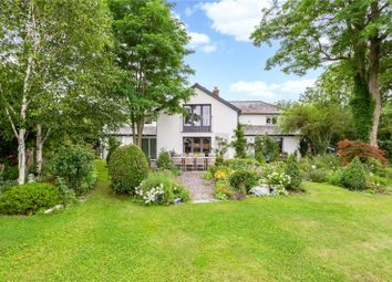 Thumbnail 5 bed detached house for sale in Chitterne, Warminster, Wiltshire