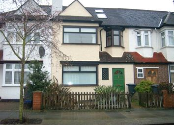 Thumbnail 5 bed terraced house to rent in Hale Grove Gardens, Mill Hill