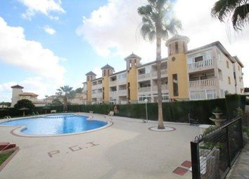 Thumbnail 2 bed apartment for sale in Pinada Golf, Villamartin, Costa Blanca, Valencia, Spain