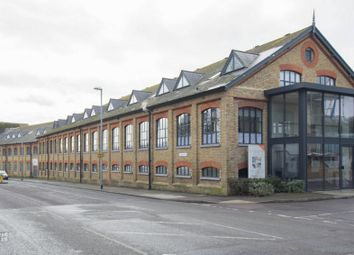 Thumbnail 2 bedroom flat for sale in The Paper Mill, Dover