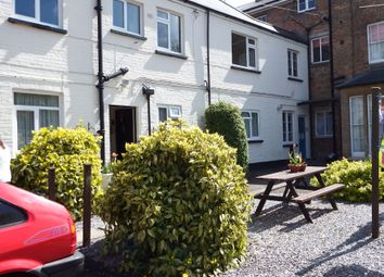 Thumbnail 1 bed flat to rent in Wellington Road, Taunton