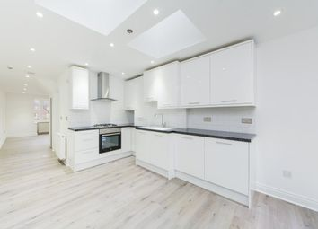 Thumbnail 3 bed town house to rent in Mellitus Street, East Acton
