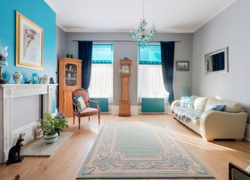 Thumbnail 4 bed terraced house for sale in Regent Terrace, Gateshead