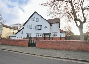 Thumbnail 5 bedroom detached house for sale in Templemore Road, Oxton, Wirral
