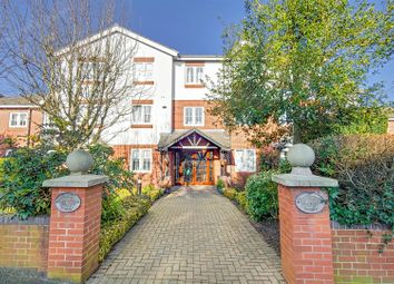 Thumbnail 1 bed flat for sale in Woodmere Court, Avenue Road, Southgate, London