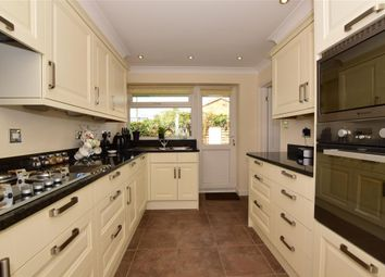Thumbnail 4 bed semi-detached house for sale in Reeds Way, Wickford, Essex