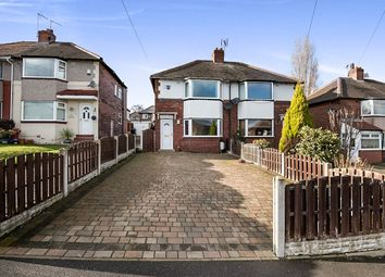 Thumbnail 2 bed semi-detached house for sale in Hopefield Avenue, Sheffield