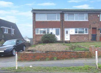 Thumbnail 3 bed property for sale in Mile Oak Road, Portslade