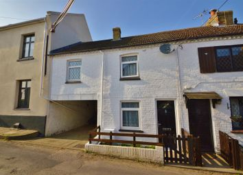 Thumbnail 3 bed terraced house for sale in Church Street, Burham, Rochester