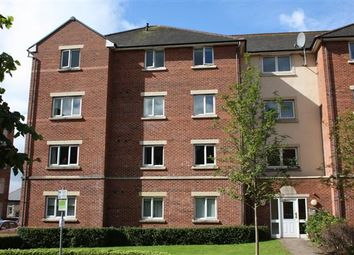 Thumbnail 2 bedroom flat to rent in Clos Dewi Sant, Canton