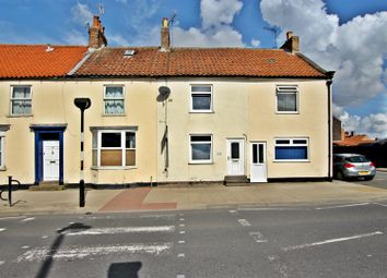 Thumbnail 2 bed terraced house to rent in Commercial Street, Norton, Malton