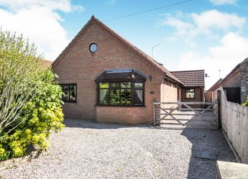 Thumbnail 5 bedroom detached house for sale in Hollycroft Road, Emneth, Wisbech
