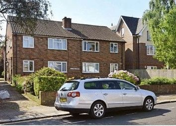 Thumbnail 2 bed flat to rent in Fern Court, Manor Road, Harrow