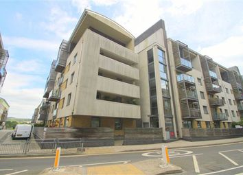 Thumbnail 2 bed flat for sale in Horsted Court, Fleet Street, Brighton, East Sussex