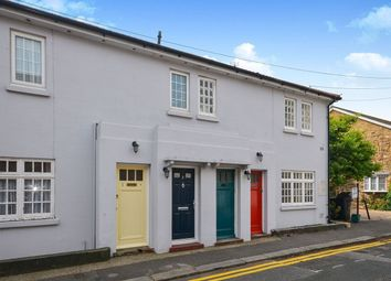 Thumbnail 2 bed flat to rent in Peter Street, Deal