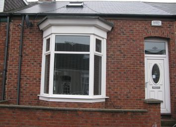 Thumbnail 2 bed cottage to rent in Sorley Street, Sunderland