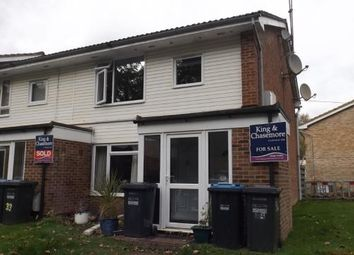 Thumbnail 1 bed maisonette for sale in Bricklands, Crawley Down, West Sussex