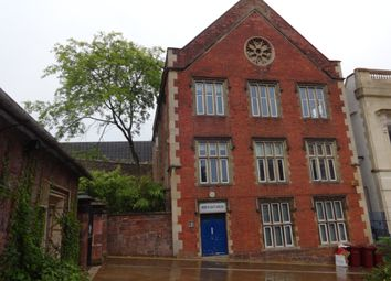 Thumbnail 2 bedroom flat to rent in Northernhay Gate, Exeter