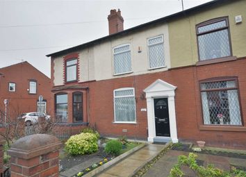 Thumbnail 3 bed terraced house for sale in Wigan Road, Atherton, Manchester