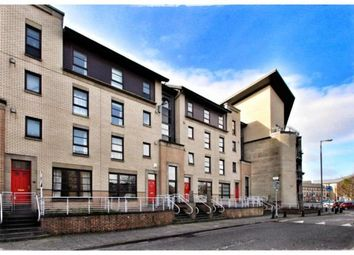 Thumbnail 2 bed flat for sale in Naburn Gate, New Gorbals, Glasgow