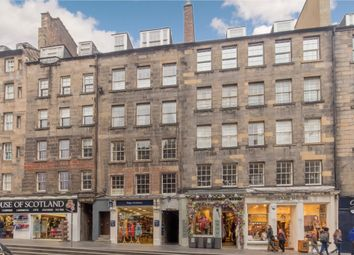 Thumbnail 1 bed flat to rent in 493 Lawnmarket, Old Town, Edinburgh
