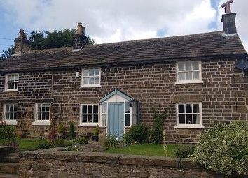 Thumbnail 4 bed detached house to rent in Hermit Hill, Wortley, Sheffield, South Yorkshire