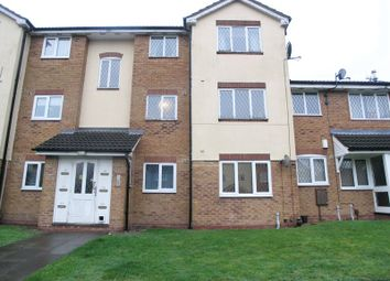 Thumbnail 2 bed flat for sale in Dadford View, Brierley Hill