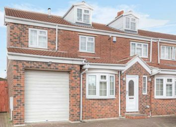 Thumbnail 5 bed semi-detached house for sale in Hawthorn Avenue, Batley