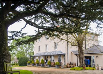 Thumbnail Leisure/hospitality for sale in Moor Hall, Romford Road, South Ockendon, Greater London