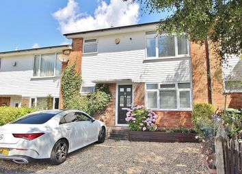 Sullivan Way, Waterlooville PO7. 3 bed terraced house for sale