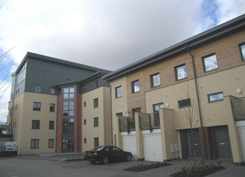 Thumbnail 2 bed flat to rent in St Christophers Court, Maritime Quarter, Swansea, West Glamorgan