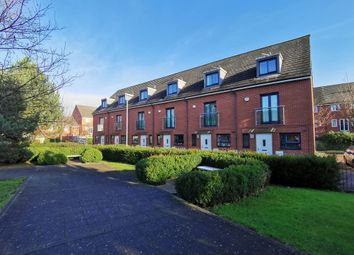 3 bed town house for sale in The Phoenix, Salford M7