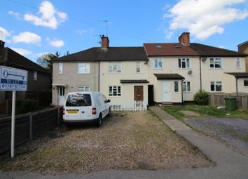 Thumbnail 3 bedroom terraced house to rent in Cattlegate Road, Northaw, Potters Bar