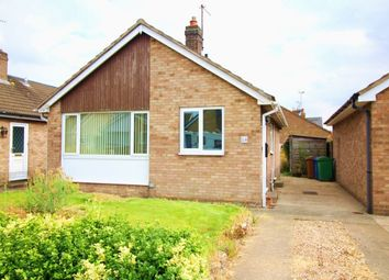 Thumbnail 2 bed bungalow to rent in Greenlands, Driffield