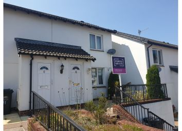 2 bed semi-detached house for sale in Ashmill Court, Newton Abbot TQ12